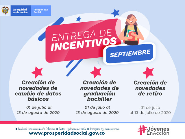Entrega Incentivos Septiembre